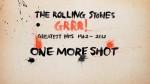 Los Rolling Stones presentan su nuevo sencillo 'One More Shot'