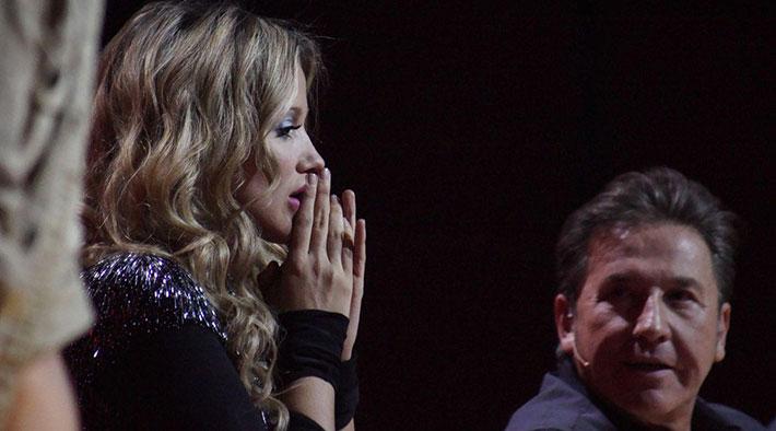Diana, Juan, Paola y Dayhana eliminados en la Voz Colombia