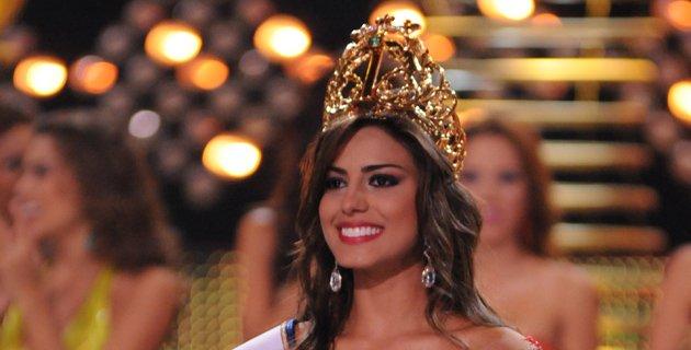 Carmen Lucía Aldana Roldán es la Señorita Colombia 2012 – 2013
