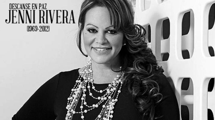 Demandan a la cantante Jenni Rivera después de muerta