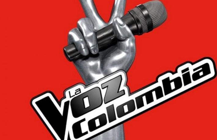 Canal Caracol anuncia fecha de la final de 'La Voz Colombia'