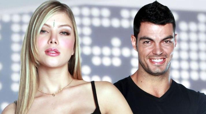 Wesley Burger y Sofía Jaramillo son los ganadores de 'Mundos Opuestos'