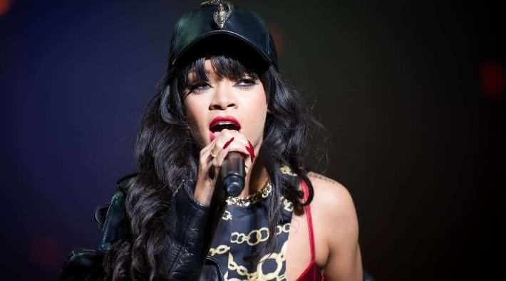 Rihanna planea tener un hijo el próximo año con Chris Brown