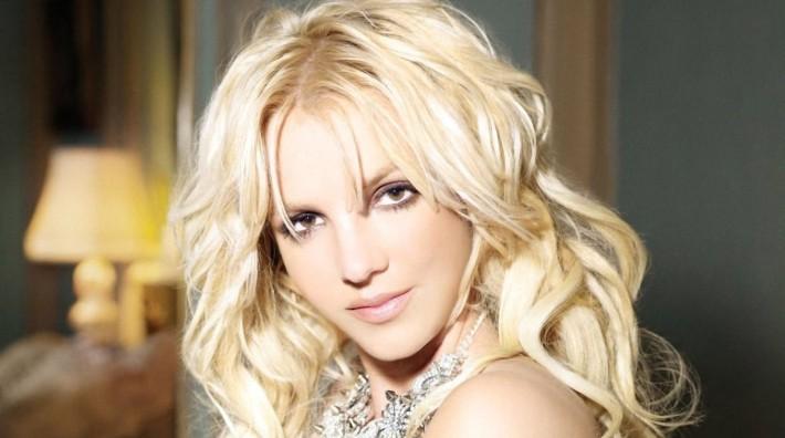 Britney Spears es elegida la cantante femenina mejor pagada del 2012