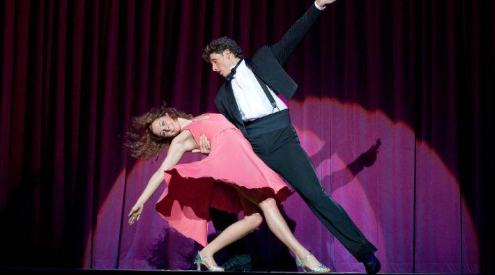 'La Pista' el nuevo reality de baile y canto del Canal Caracol