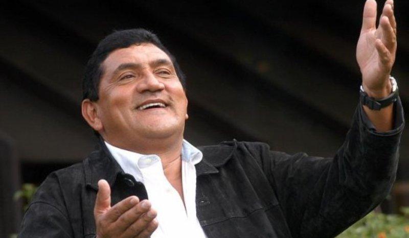 Poncho Zuleta anuncia su retiro de la música vallenata