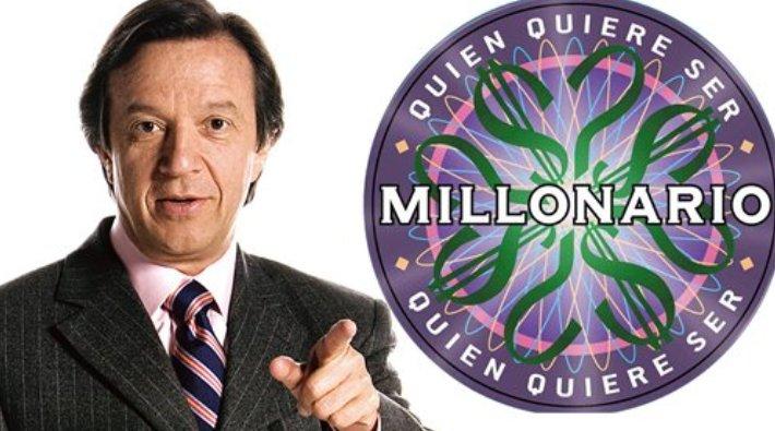 Canal Caracol perdió los derechos de '¿Quien quiere ser Millonario?'