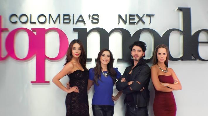 Conozca las participantes de 'Colombia Next Top Model' del Canal Caracol