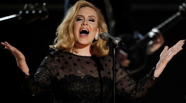Adele confirma presentación en gala de los Premios Oscar 2013