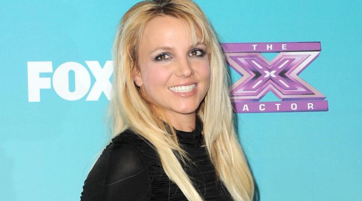 Britney Spears no seguirá como jurado en 'The X Factor'