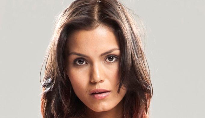 Eliana Colorado es la primera eliminada de 'Colombia's Next Top Model'