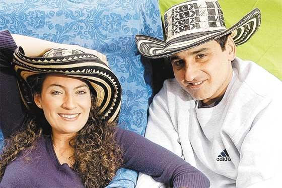 Robinson Díaz ofrecerá disculpas por desliz con Sara Corrales