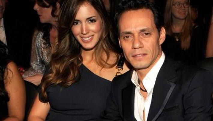 Marc Anthony terminó con su novia Shannon De Lima