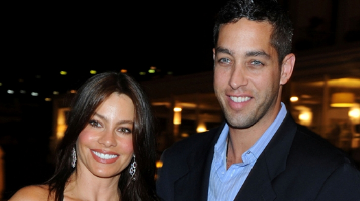 Sofía Vergara y su novio protagonizan pela en bar de Miami