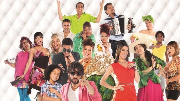 Canal RCN anuncia fecha del final de 'Casa de Reinas'