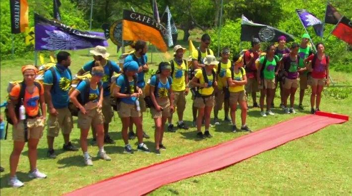 Canal Caracol prepara nueva edición de su reality el 'Desafío'
