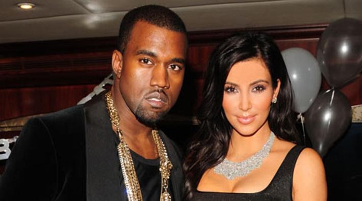 Kim Kardashian confirma que está embarazada