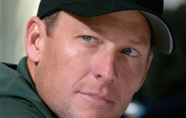 Lance Armstrong tendrá película biográfica sobre su vida