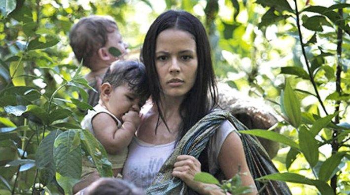 Película del hijo de Clara Rojas censurada en Colombia