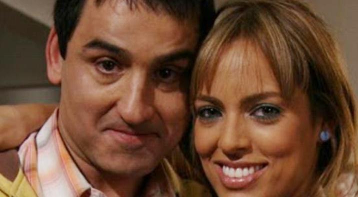 Sara Corrales y Róbinson Díaz actuaran en producción del Canal Caracol