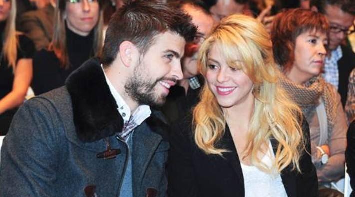 Hijo de Shakira y Piqué es socio oficial de FC Barcelona