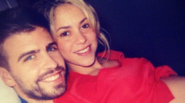 Gerard Piqué confirma que hoy nacerá su primer hijo con Shakira