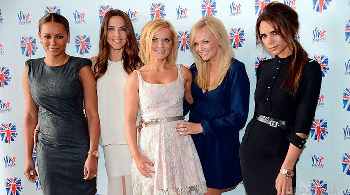 Gira del 2014 de las Spice Girls podría ser cancelada