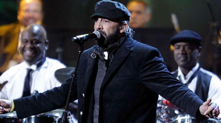 Juan Luis Guerra lanzará versión en vivo de su álbum 'Asondeguerra'