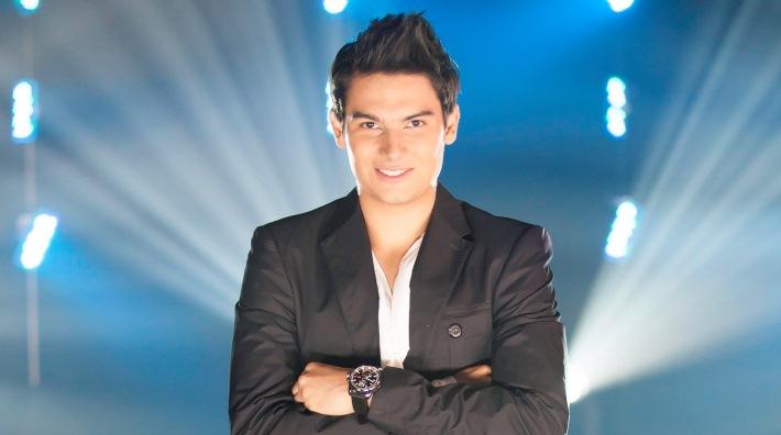 Pipe Bueno actuará en la novela sobre Helenita Vargas