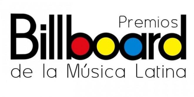 Nominados a los Premios Billboard Latino 2013