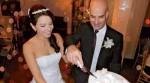 La actriz Valentina Rendón compartió las fotos de su matrimonio