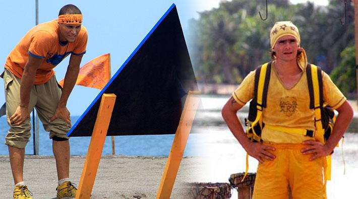Canal Caracol quiere a Martín Suarez y Daniel Cortés en el Desafío 2013