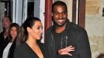Hijo que esperan Kim Kardashian y Kanye West sería una niña
