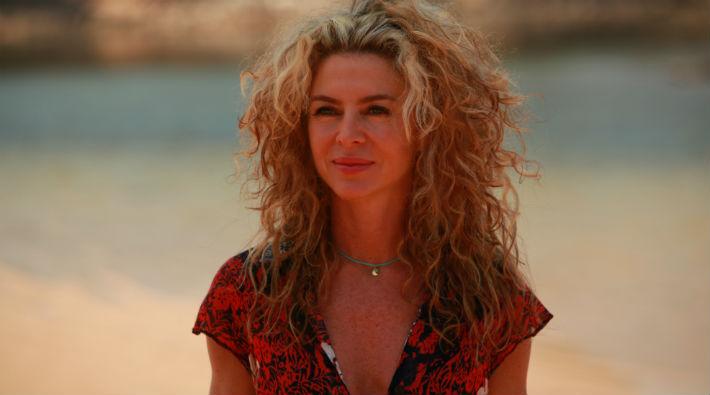 Margarita Rosa de Francisco será la conductora del 'Desafío 2013'