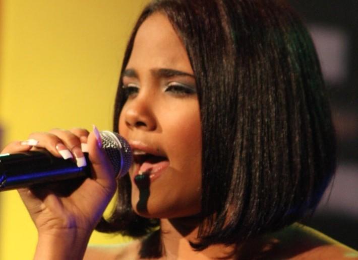 La cantante dominicana Martha Heredia fue detenida con heroína