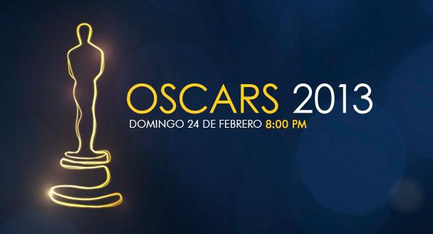 Listado completo de ganadores de Los Premios Oscar 2013
