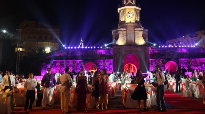 Canal RCN trasmitirá los Premios India Catalina 2013