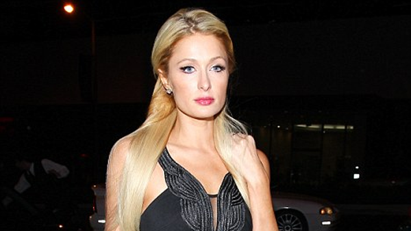 Paris Hilton estará de visita en Colombia