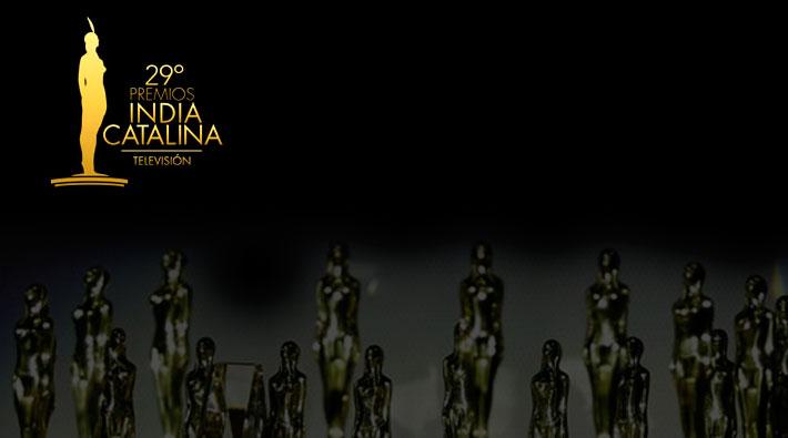 Estos son los nominados a los Premios India Catalina 2013