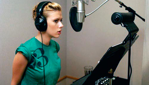 Scarlett Johansson quiere dedicarse de lleno a la música