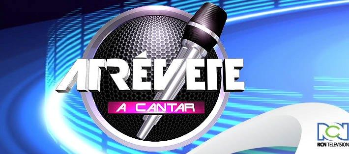 Canal RCN anuncia el lanzamiento de 'Atrévete a Cantar'