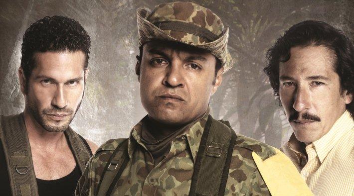 Canal RCN se pronuncia por polémica generada por 'Tres Caínes'