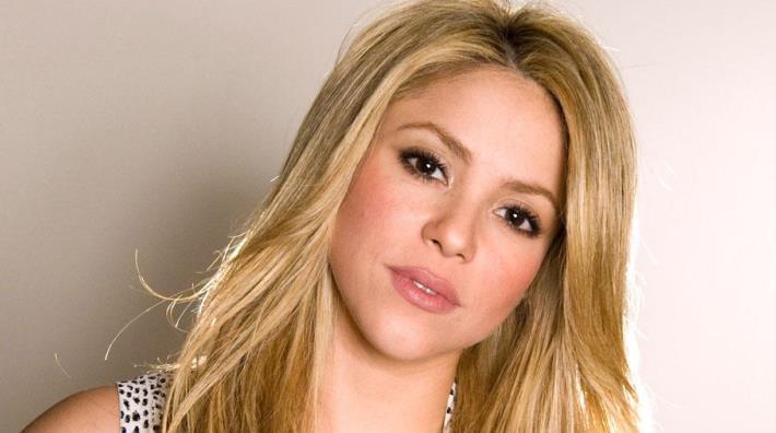 Shakira lanzará álbum inédito antes de finalizar el 2013