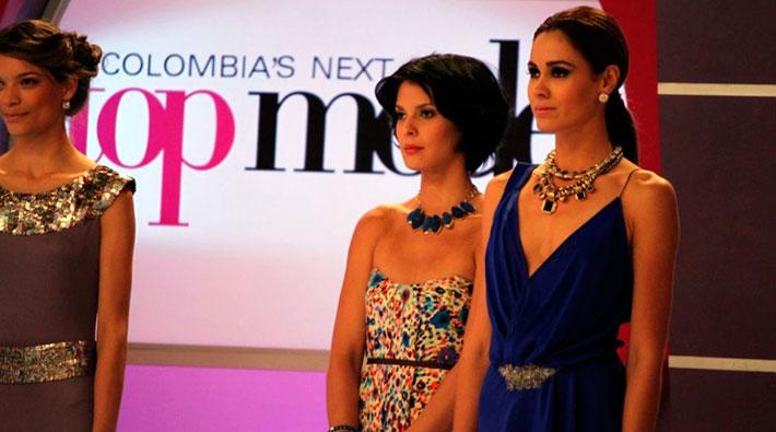 Colombia's Next Top Model tendrá una segunda temporada