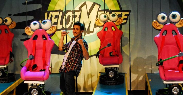 Discovery Kids busca niños colombianos para programa 'Veloz Mente'