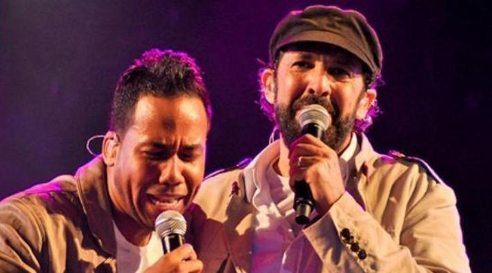 Juan Luis Guerra estrena nueva versión de Frío Frío.