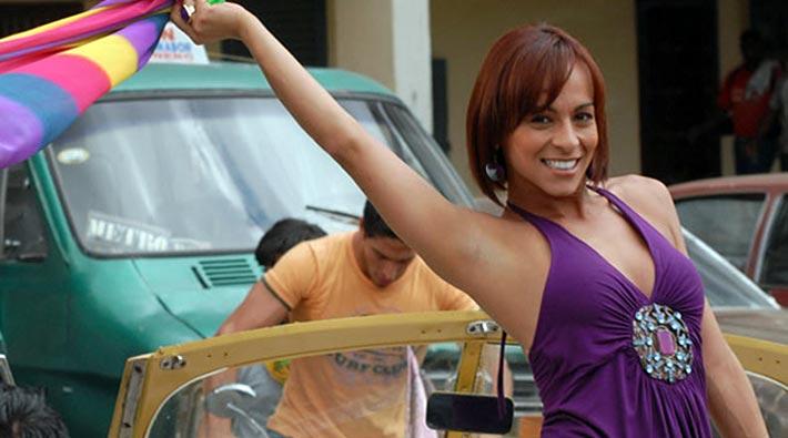 Endry Cardeño (Laisa) estará en el Desafío 2013