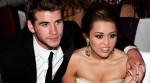 Miley Cyrus terminó con su novio Liam Hemsworth