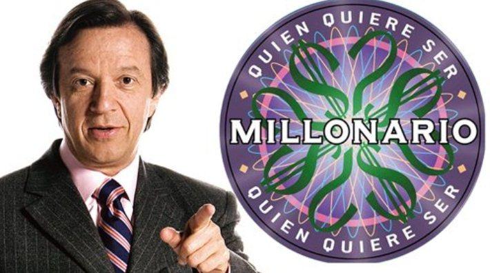 Canal RCN anuncia el estreno de ¿Quién Quiere ser millonario?