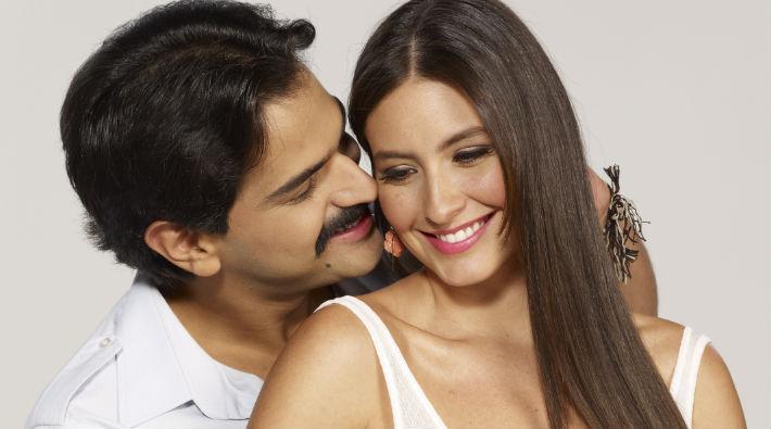 Canal Caracol anuncia el final de 'Rafael Orozco, el ídolo'